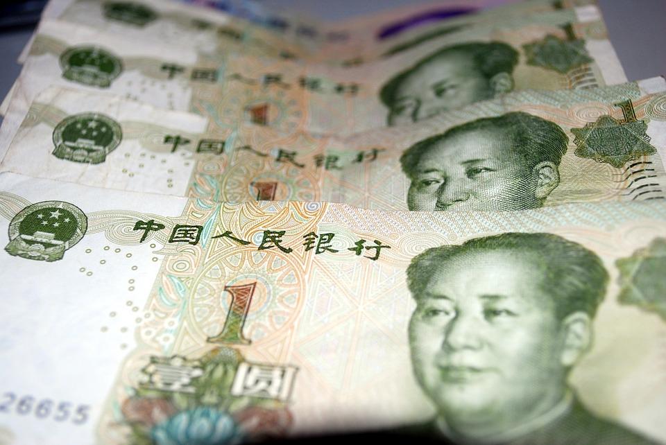 Китай пытается сократить отток капитала