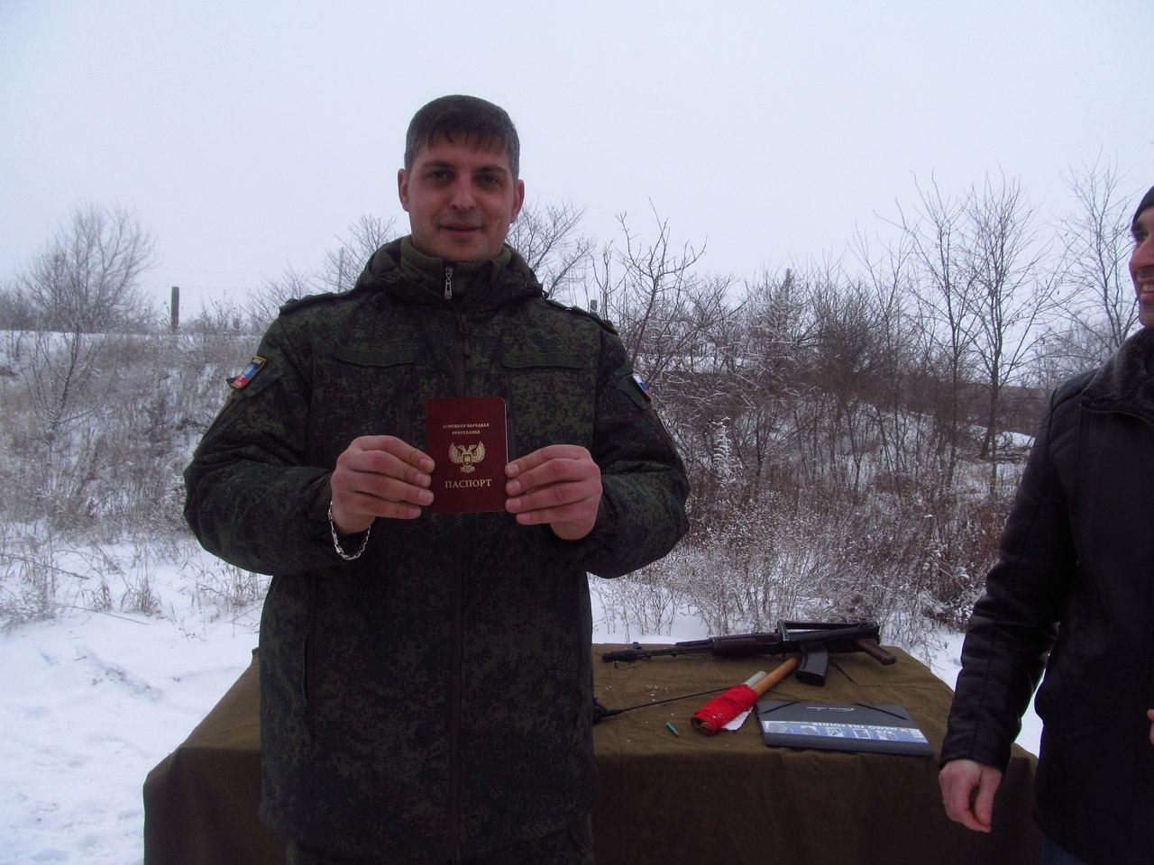 """Почему убивают """"полевых командиров"""" ДНР-ЛНР?"""