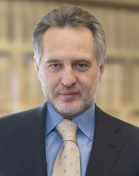 Фирташ Дмитрий Васильевич