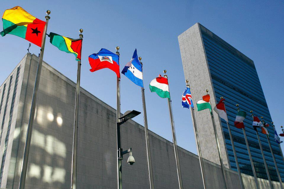 Организация Озабоченных Наций. Что не решил вчера Совбез?