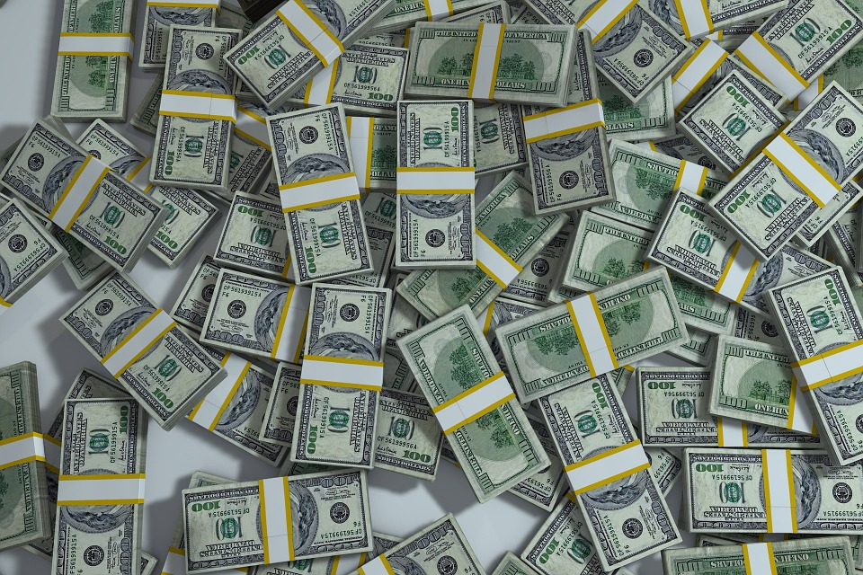 One and a half billion dollars to Ukrainian budget