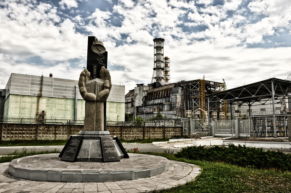 Chernobyl. After 30 years