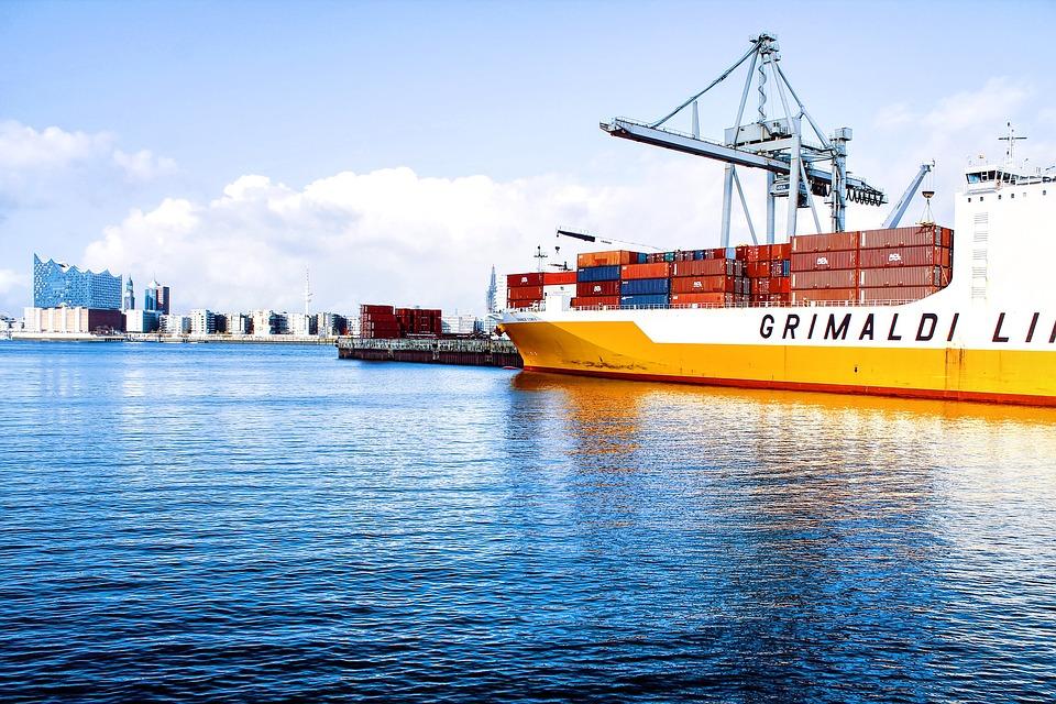 Increase of Ukrainian export