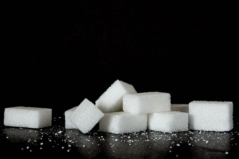 Растет экспорт – дорожает сахар